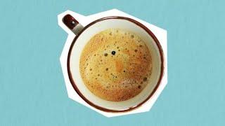 Quatre cafés par jour... vraiment ?