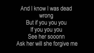 So Cold by Chris Brown Lyrics