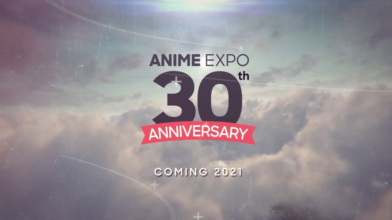 Celebrating 30 Years of Anime Expo! All AX Program Guides