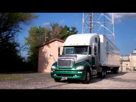 Truck Horns Compilation