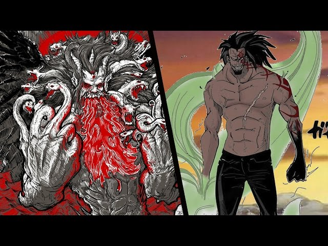 One Piece Top 5 Most Anticipated Devil Fruits | One Piece ...