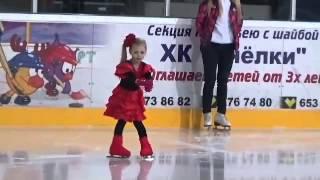 Олеся Лайкова, апрель 2014г