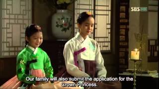 Rooftop Prince - Episode 1 [1/4] eng sub