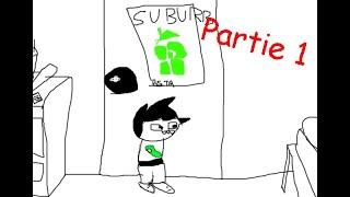 Cool and New Webcomic - PARTIE 1 - Doublage français