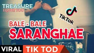 Download Dj Terbaru Saranghae x Bale Bale Full Bass Viral Tik Tok 2020