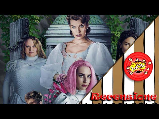 Paradise Hills - Recensione del nuovo film con Emma Roberts