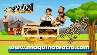 ¡Chiquihuites Radio! TV