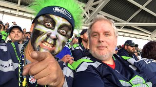 Reacting to the Seahawks-Cowboys Game 2nd Half