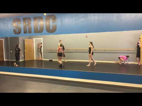 """Go Solo"" - Studio Rhythm Dance Center (Teens/Seniors)"