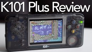The Ultimate Game Boy Advance? | Revo K101 Plus Review