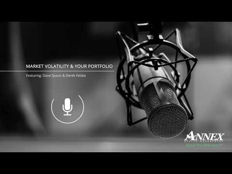 Market Volatility & Your Portfolio