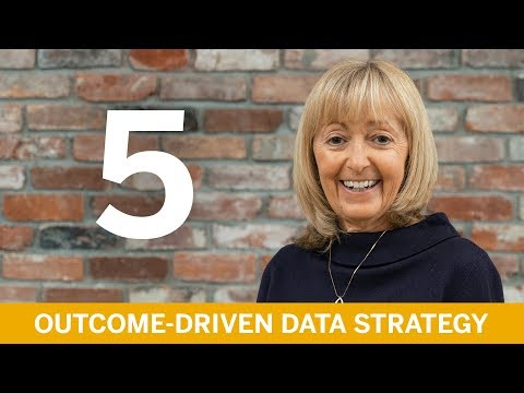 5. Business Process To Data Strategy Implications   Outcome-Driven Data Strategy Master Class by SAP