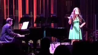 What About Me? - Rachel Dudt at the Composer Showcase