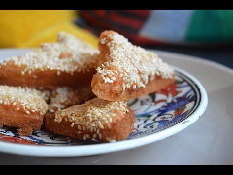 Sesame Prawn Toast | Dumpling Sisters