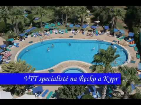 Paschalia Hotel, Protaras Paralimni, Cyprus