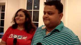 Gela Gela Gela-Abhishek Chauhan & Jyoti