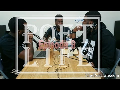 """Poet Life Podcast Episode 9   Can Poetry Be One's Legacy"""" Feat. @Only1JusMe"""