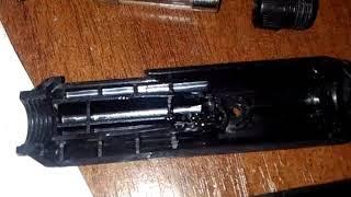ремонт штекера прикуривателя, Доработка штекера прикуривателя для тока в 30а