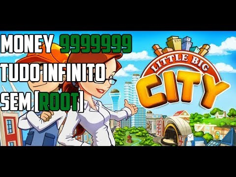 Little Big City Tudo Infinito