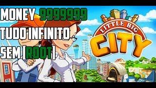Little Big City Tudo Infinito