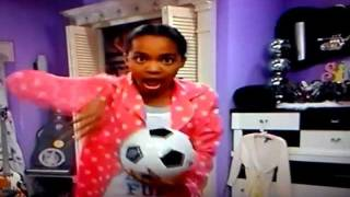 Ant Farm the soccer ball song by Chyna Parks