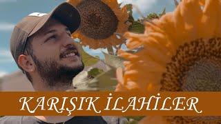1 SAATLİK KARIŞIK İLAHİLER (Fırat Türkmen)