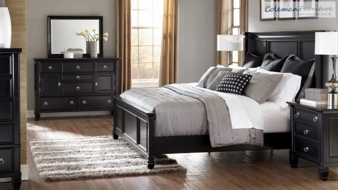 greensburg bedroom furniture from millennium by ashley youtube