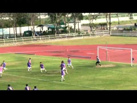 BCC - SK semi-final U16/ 2553
