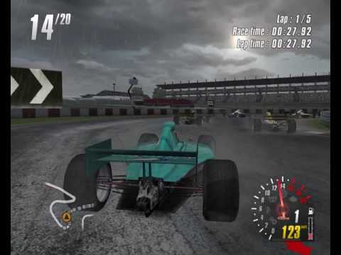 ToCA Race Driver 2/Pro Race Driver 2 (Full Season Gameplay) Part 14 [FINISHED]