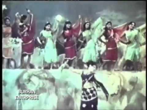 Noor Jahan - Mithi Mithi Been Wajdi