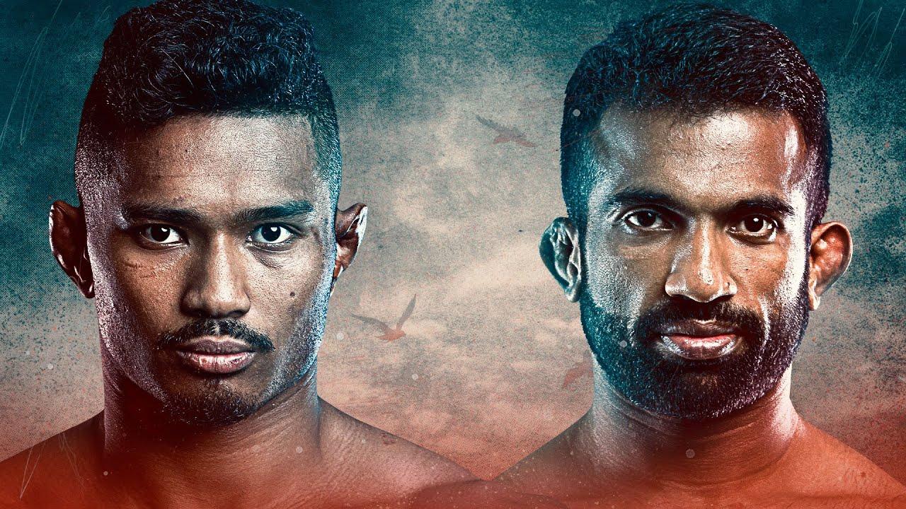Amir Khan vs. Rahul Raju | Road To ONE: REIGN OF DYNASTIES