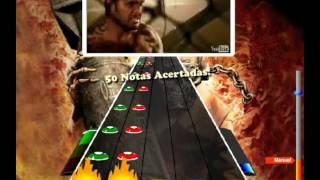 Guitar Flash - Headcrusher - Megadeth - Aburrido