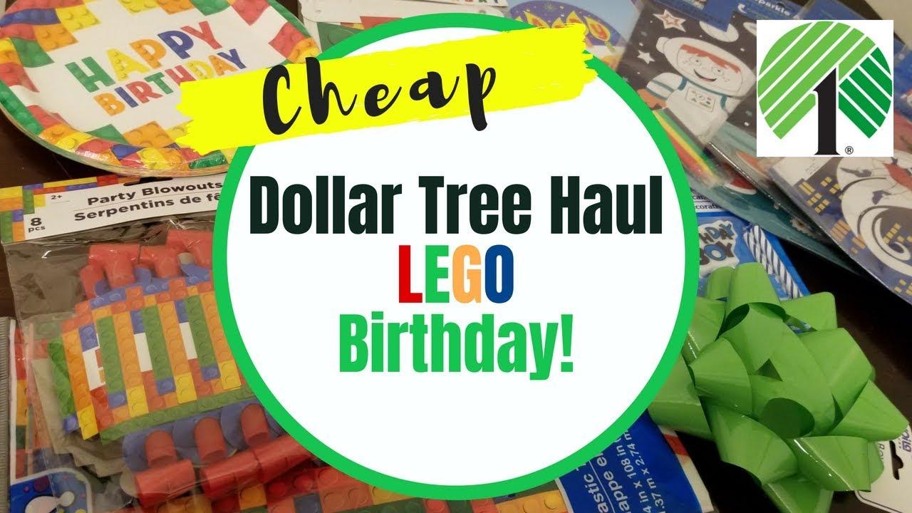 Cheap Birthday Party Ideas
