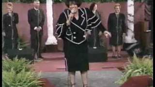 Vickie Winans (The Hallelujah Check)