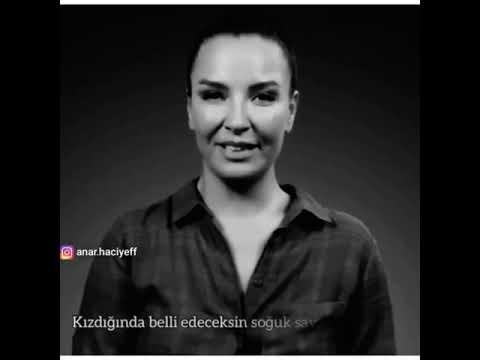 Kadın Güzel Konuştu - WhatsApp Durum video Anlamlı Sözler - özler - Güzel Sözler - Kısa videolar