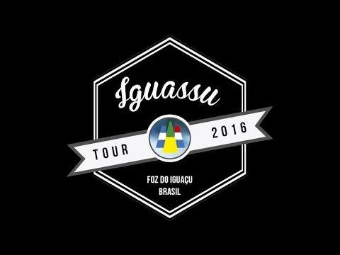Iguassu Tour 2016