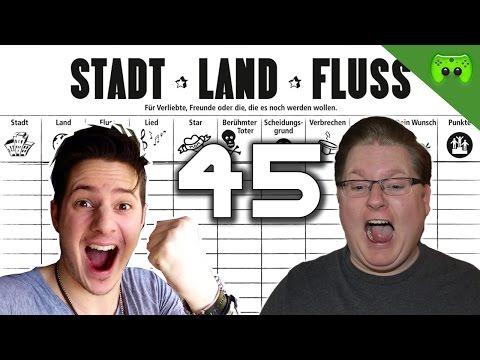 CHALLENGE STRIKE # 45 - Der mächtige BANHAMMER «» Let's Play Stadt, Land, Fluss | HD