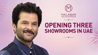 Opening 3 showrooms in UAE