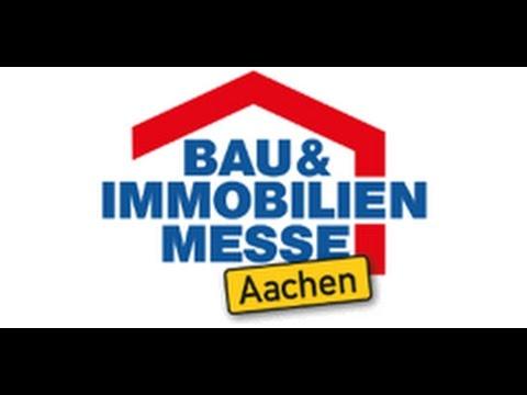 Bau- & Immobilien Messe Aachen - Messe Rund Ums Bauen, Wohnen Und Renovieren