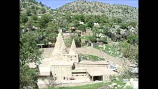 Yazidi Documentary                      includes customs beliefs Melek Taus Yezidi