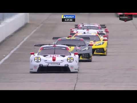 2020 Cadillac Grand Prix Of Sebring