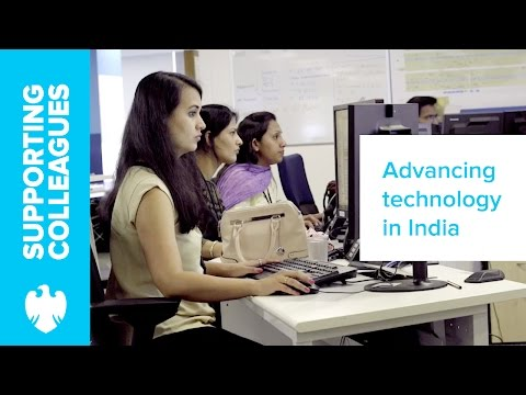 Becoming India's financial services employer of choice  | Barclays