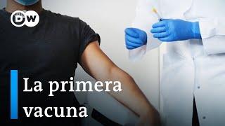 Así nos hace inmunes al coronavirus la vacuna de Pfizer