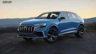 ► 2018 Audi Q8 Concept