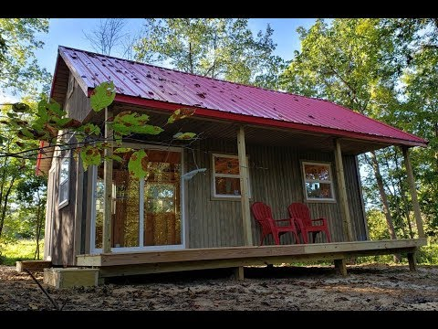 SOLD - Cabin On The River - Bashan Rd, Long Bottom, OH