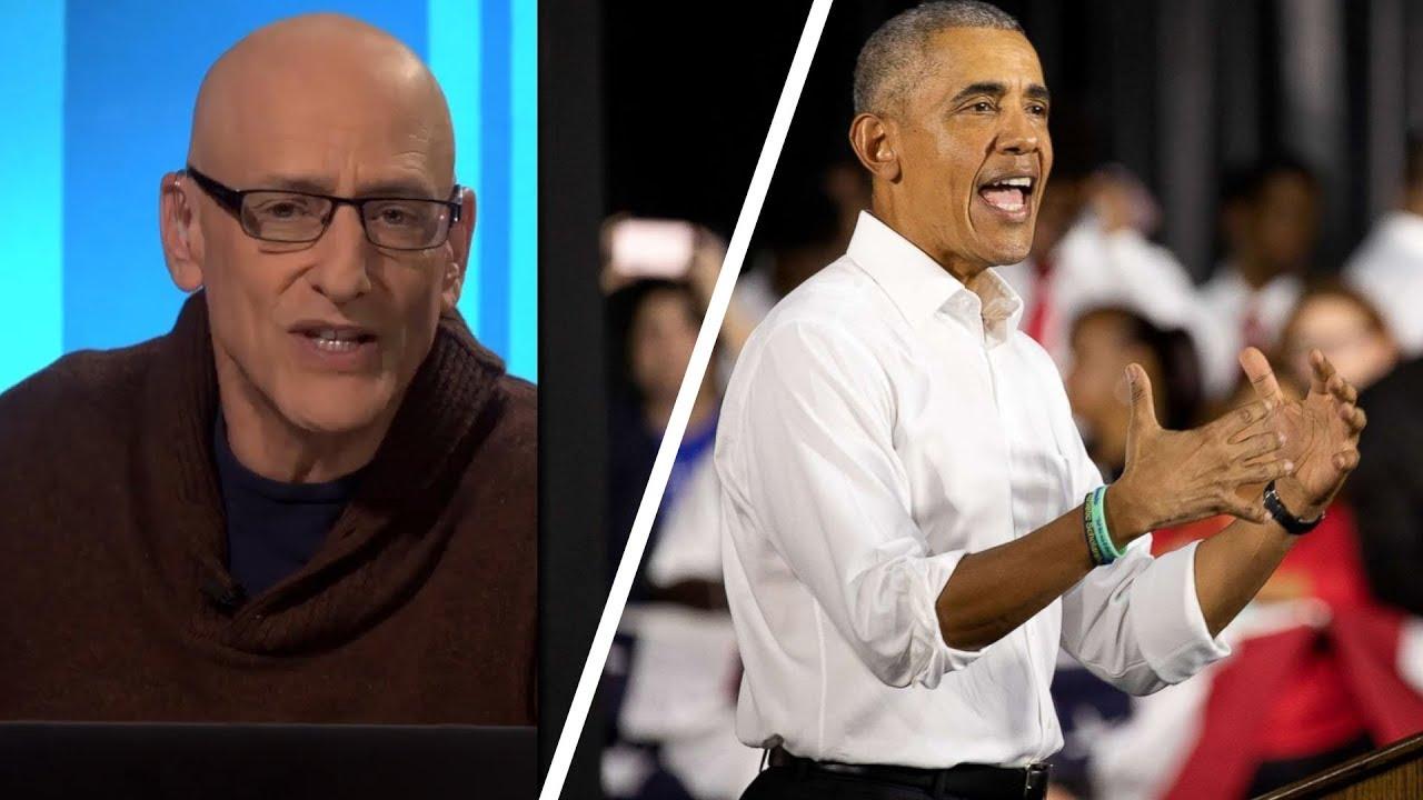 Obama Unhinged Before Election