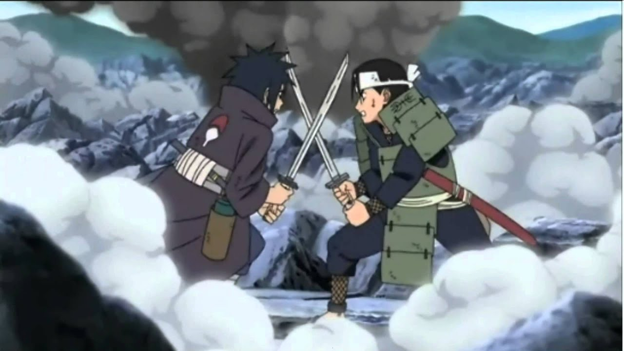 The Mysteries Of Hashirama Senju That We Will Most Likely Never Know The Answers To