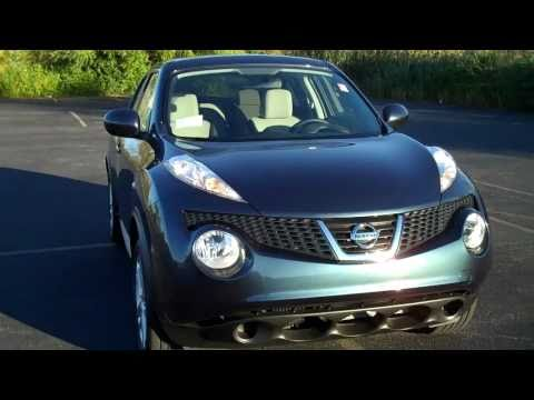 2011 NISSAN JUKE DEALER REVIEW SPECS AND 0-60MPH TEST