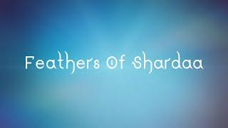 Feathers of Shardaa Book Trailer
