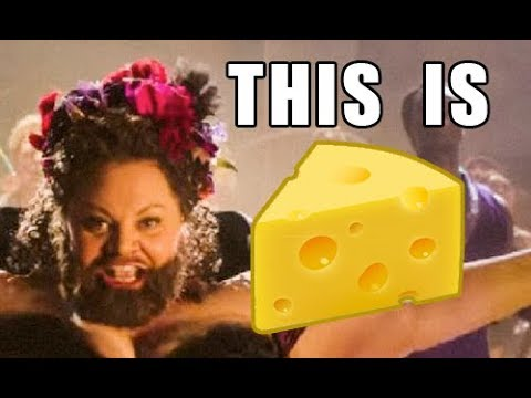 This Is Cheese (Parody of
